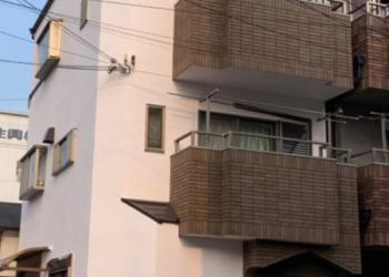 東大阪市 N様邸 外壁・屋根塗装
