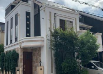 東大阪市 S様邸 外壁・屋根・ベランダ塗装